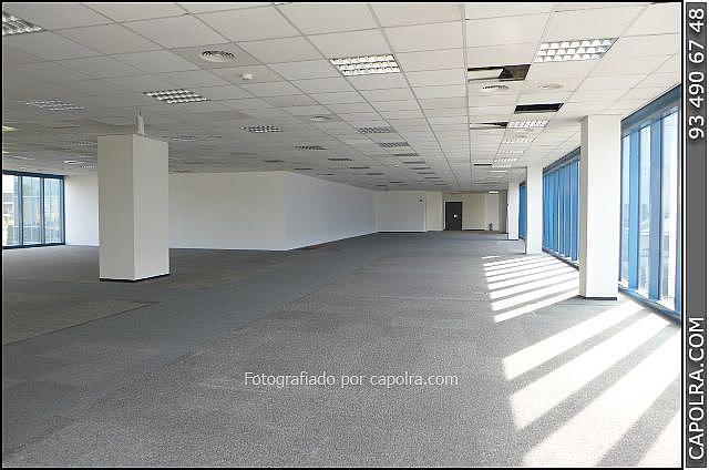 Imagen sin descripción - Oficina en alquiler en Prat de Llobregat, El - 220122810