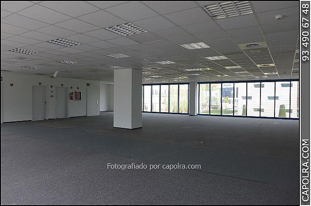 Imagen sin descripción - Oficina en alquiler en Prat de Llobregat, El - 220122813