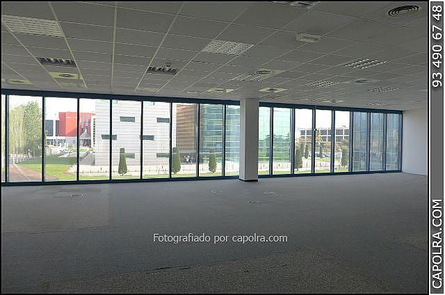 Imagen sin descripción - Oficina en alquiler en Prat de Llobregat, El - 220122816