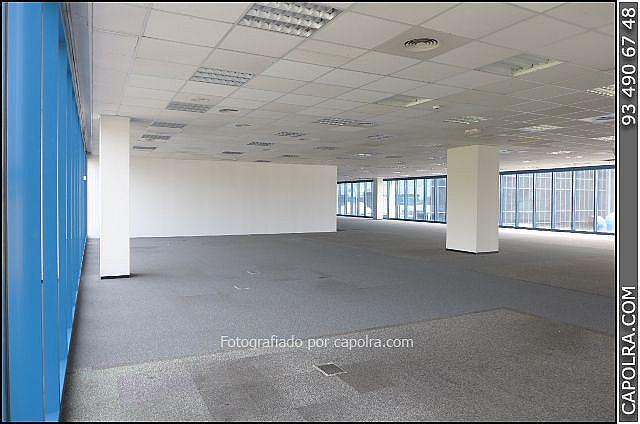 Imagen sin descripción - Oficina en alquiler en Prat de Llobregat, El - 220122819