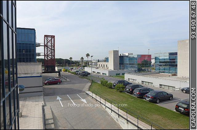 Imagen sin descripción - Oficina en alquiler en Prat de Llobregat, El - 220122822