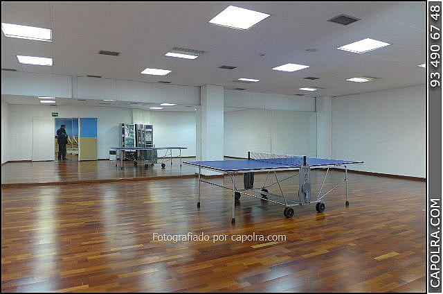 Imagen sin descripción - Oficina en alquiler en Prat de Llobregat, El - 220122849