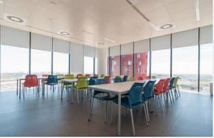 Imagen sin descripción - Oficina en alquiler en Gran Via LH en Hospitalet de Llobregat, L´ - 220122195