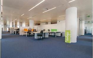Imagen sin descripción - Oficina en alquiler en Gran Via LH en Hospitalet de Llobregat, L´ - 220122201