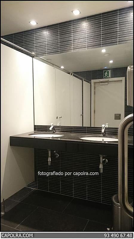 Imagen sin descripción - Oficina en alquiler en Sant Cugat del Vallès - 221400523