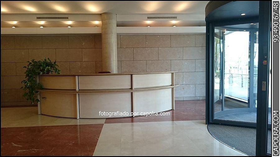 Imagen sin descripción - Oficina en alquiler en Sant Cugat del Vallès - 221400526