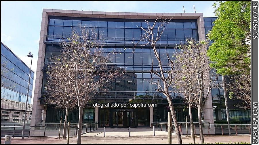 Imagen sin descripción - Oficina en alquiler en Sant Cugat del Vallès - 221400535