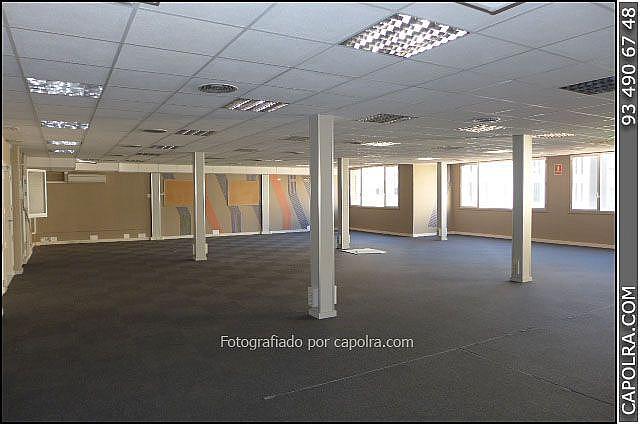 Imagen sin descripción - Oficina en alquiler en Eixample dreta en Barcelona - 220119180