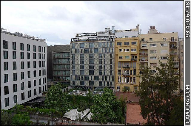 Imagen sin descripción - Oficina en alquiler en Eixample dreta en Barcelona - 220119195