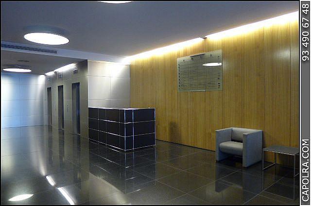Imagen sin descripción - Oficina en alquiler en Eixample dreta en Barcelona - 220119201