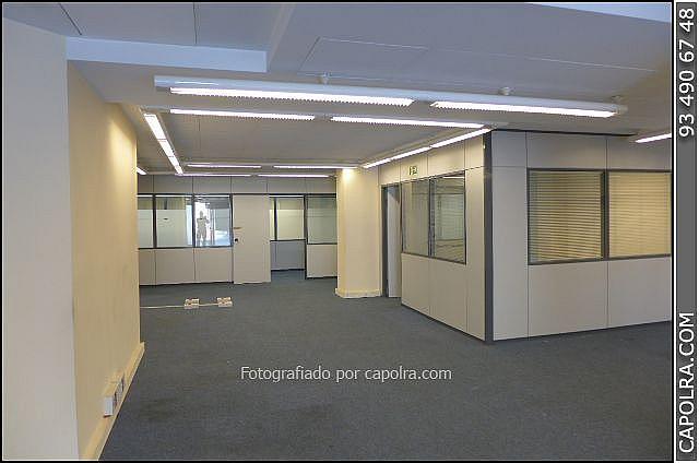 Imagen sin descripción - Oficina en alquiler en Sant Gervasi – La Bonanova en Barcelona - 220119354