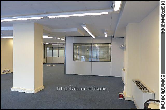 Imagen sin descripción - Oficina en alquiler en Sant Gervasi – La Bonanova en Barcelona - 220119357