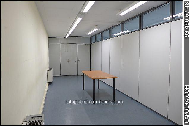 Imagen sin descripción - Oficina en alquiler en Sant Gervasi – La Bonanova en Barcelona - 220119360