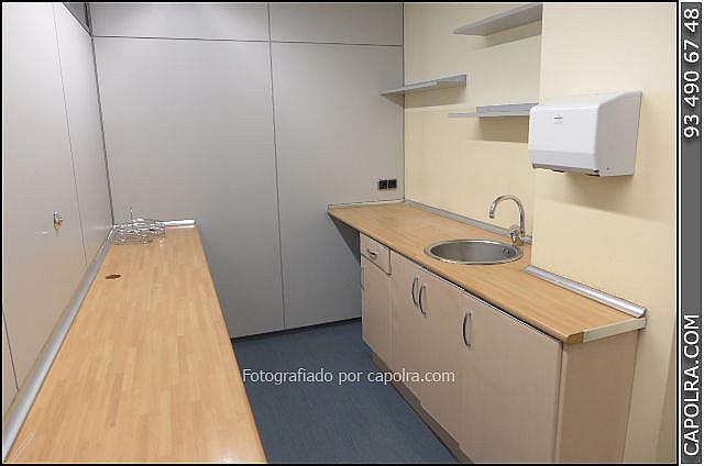 Imagen sin descripción - Oficina en alquiler en Sant Gervasi – La Bonanova en Barcelona - 220119363