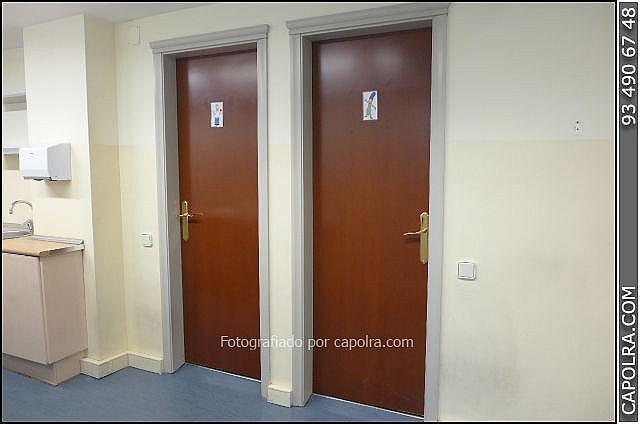 Imagen sin descripción - Oficina en alquiler en Sant Gervasi – La Bonanova en Barcelona - 220119366