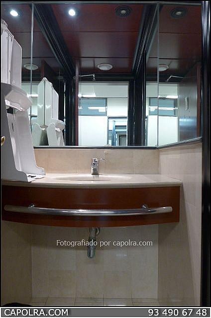 Imagen sin descripción - Oficina en alquiler en Sant Gervasi – La Bonanova en Barcelona - 220119369