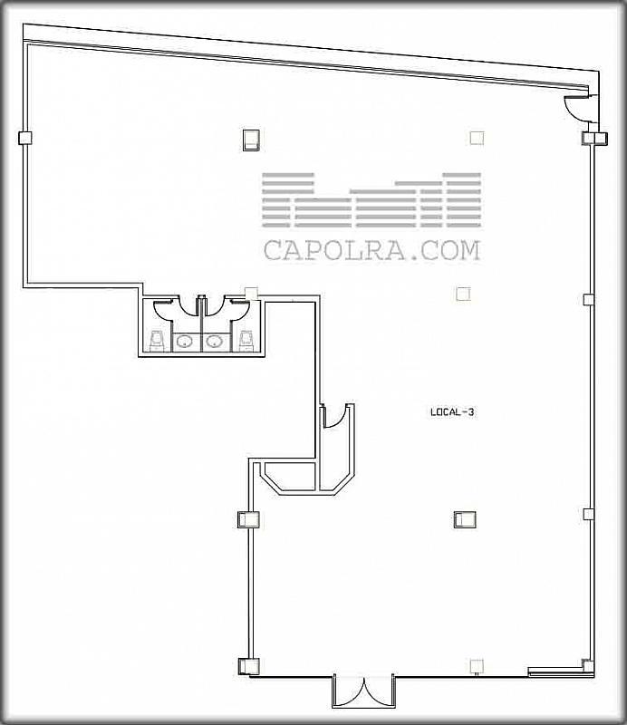Imagen sin descripción - Oficina en alquiler en Sant Gervasi – La Bonanova en Barcelona - 220119375