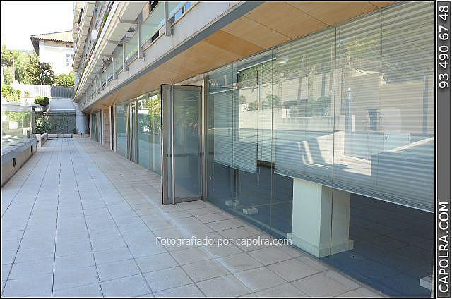 Imagen sin descripción - Oficina en alquiler en Sant Gervasi – La Bonanova en Barcelona - 220119378
