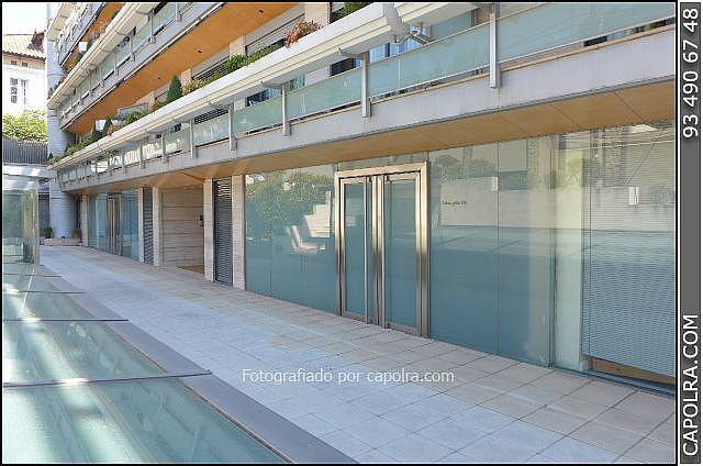 Imagen sin descripción - Oficina en alquiler en Sant Gervasi – La Bonanova en Barcelona - 220119381