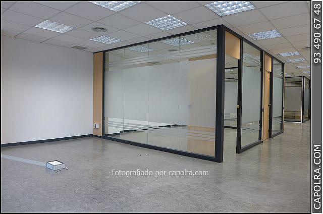 Imagen sin descripción - Oficina en alquiler en Barcelona - 220371798