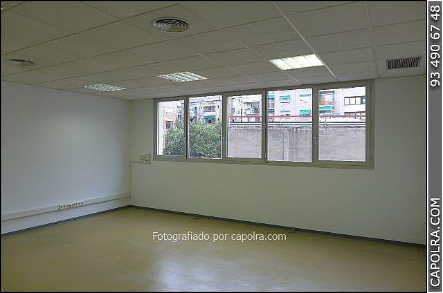 Imagen sin descripción - Oficina en alquiler en Eixample en Barcelona - 220118487