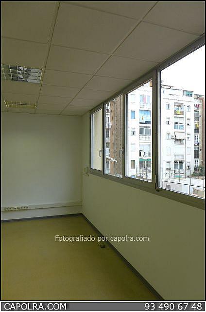 Imagen sin descripción - Oficina en alquiler en Eixample en Barcelona - 220118490