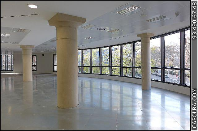 Imagen sin descripción - Oficina en alquiler en Eixample en Barcelona - 220118952