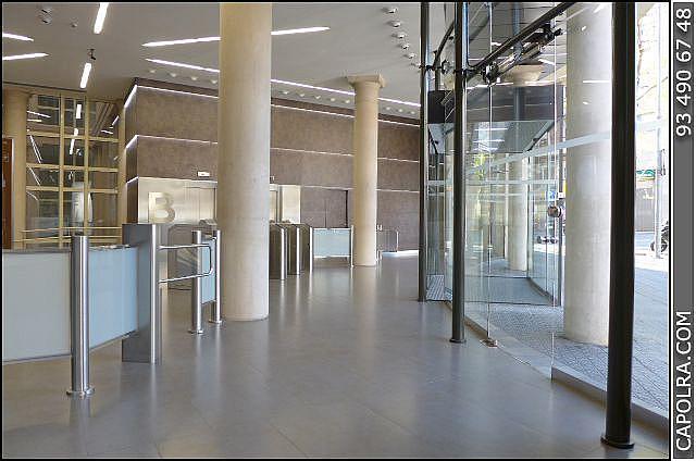 Imagen sin descripción - Oficina en alquiler en Eixample en Barcelona - 220118979