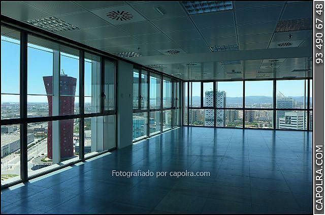 Imagen sin descripción - Oficina en alquiler en Gran Via LH en Hospitalet de Llobregat, L´ - 220122162