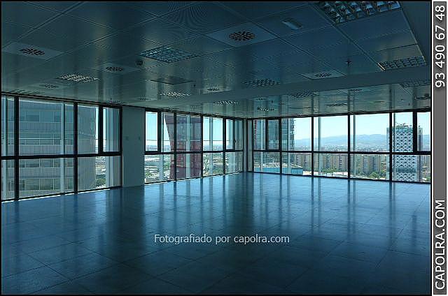 Imagen sin descripción - Oficina en alquiler en Gran Via LH en Hospitalet de Llobregat, L´ - 220122165