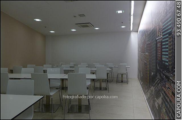 Imagen sin descripción - Oficina en alquiler en Gran Via LH en Hospitalet de Llobregat, L´ - 220122171