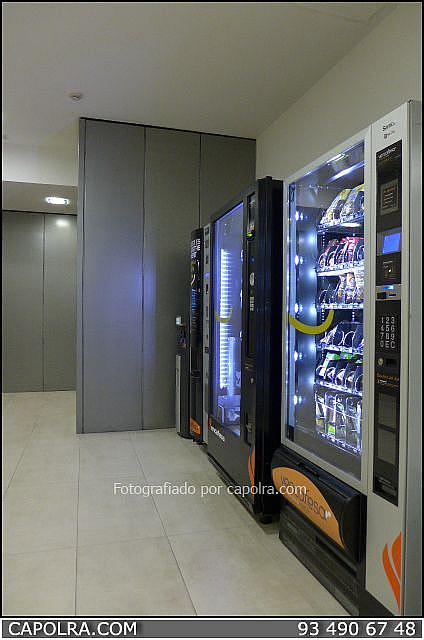 Imagen sin descripción - Oficina en alquiler en Gran Via LH en Hospitalet de Llobregat, L´ - 220122174