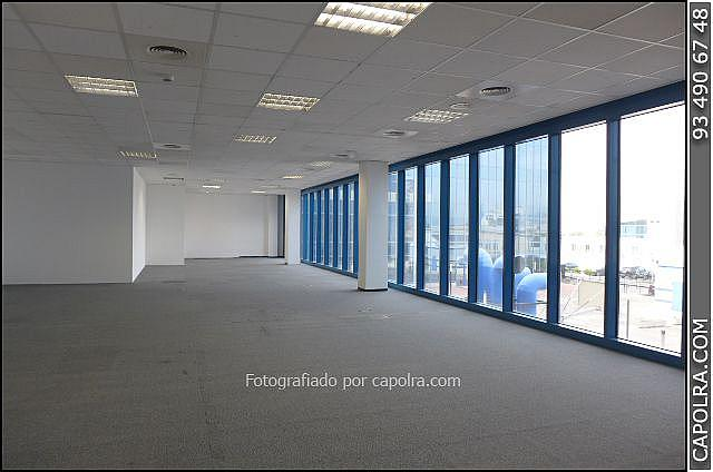 Imagen sin descripción - Oficina en alquiler en Prat de Llobregat, El - 220122954