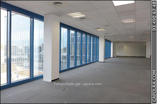 Imagen sin descripción - Oficina en alquiler en Prat de Llobregat, El - 220122957