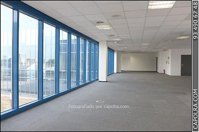 Imagen sin descripción - Oficina en alquiler en Prat de Llobregat, El - 220122960