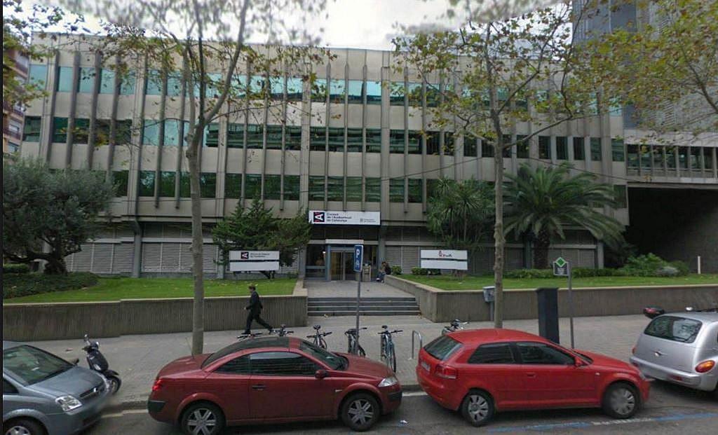Imagen sin descripción - Oficina en alquiler en Les corts en Barcelona - 269560242