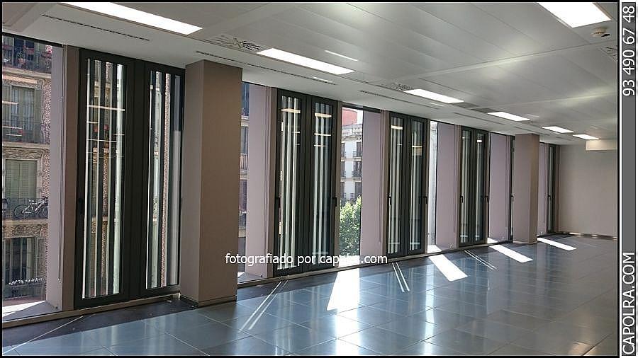 Imagen sin descripción - Oficina en alquiler en Eixample en Barcelona - 216341223