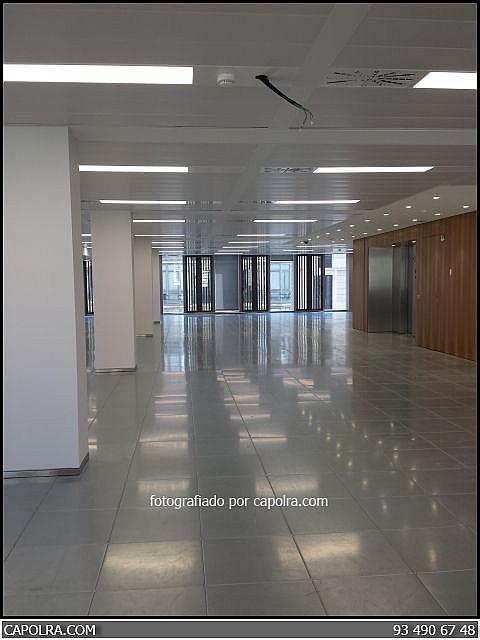 Imagen sin descripción - Oficina en alquiler en Eixample en Barcelona - 216341190