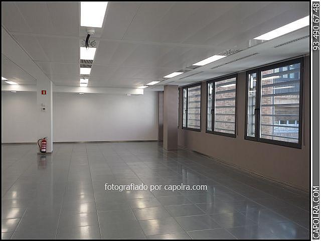 Imagen sin descripción - Oficina en alquiler en Eixample en Barcelona - 216341196