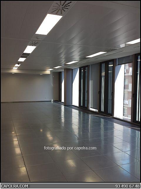 Imagen sin descripción - Oficina en alquiler en Eixample en Barcelona - 216341202