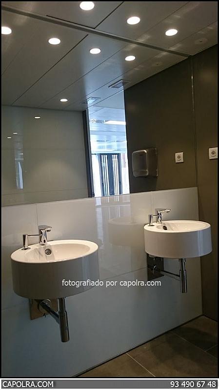 Imagen sin descripción - Oficina en alquiler en Eixample en Barcelona - 216341205