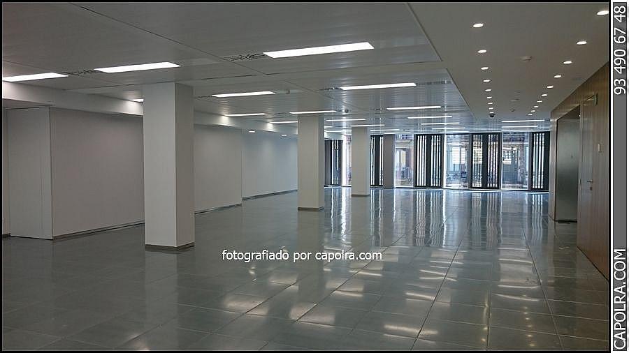 Imagen sin descripción - Oficina en alquiler en Eixample en Barcelona - 216341208