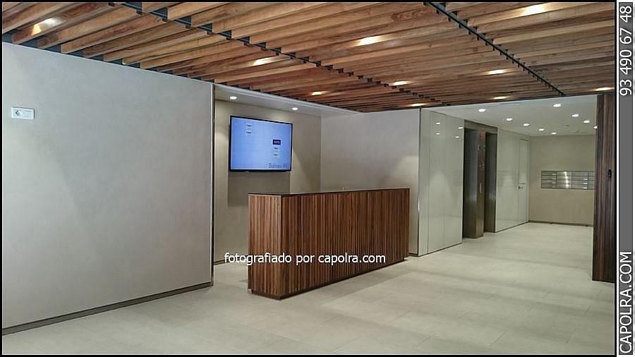 Imagen sin descripción - Oficina en alquiler en Eixample en Barcelona - 216341211