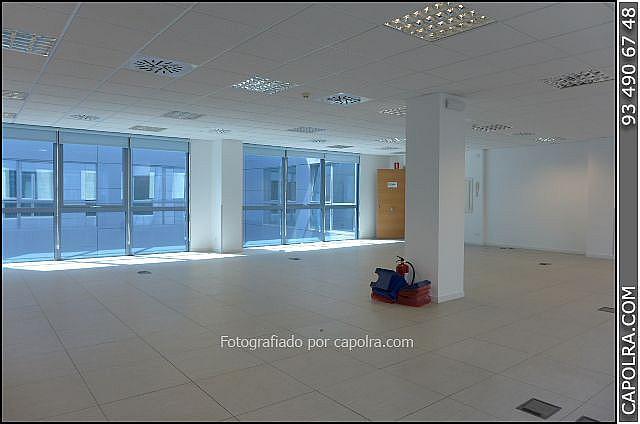 Imagen sin descripción - Oficina en alquiler en Sant Just Desvern - 220124190