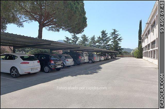 Imagen sin descripción - Oficina en alquiler en Roca del Vallès, la - 220123089