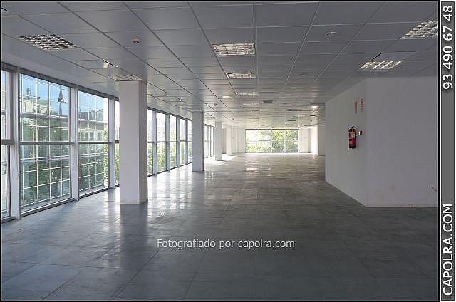 Imagen sin descripción - Oficina en alquiler en Sant martí en Barcelona - 287446808