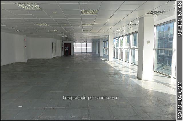 Imagen sin descripción - Oficina en alquiler en Sant martí en Barcelona - 287446811
