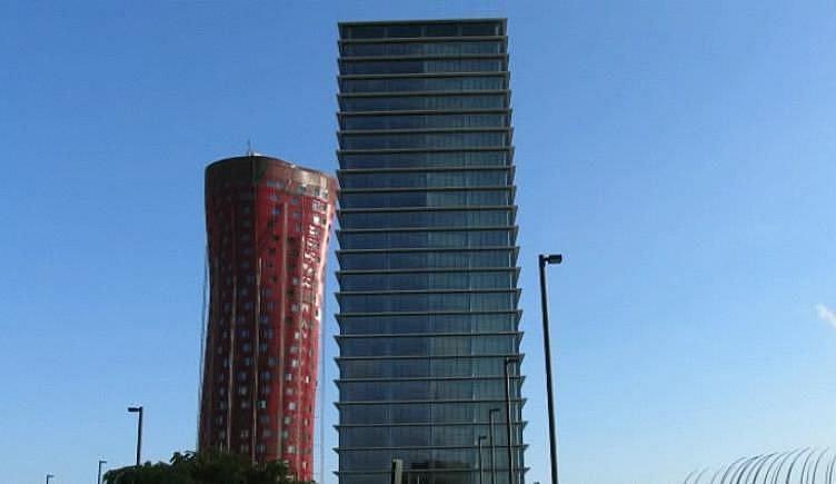 Imagen sin descripción - Oficina en alquiler en Gran Via LH en Hospitalet de Llobregat, L´ - 220122279