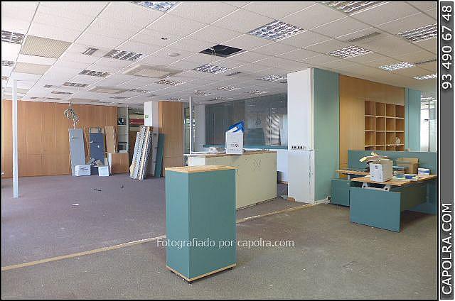 Imagen sin descripción - Oficina en alquiler en Sant Joan Despí - 214716176