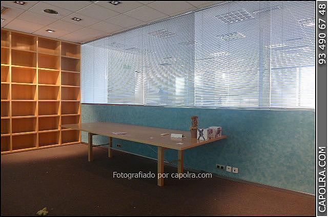 Imagen sin descripción - Oficina en alquiler en Sant Joan Despí - 214716197